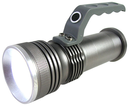 PHOTON TORCH 2 Front